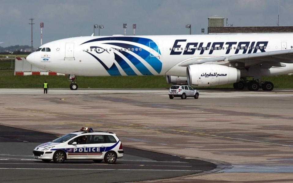 EgyptAir says wreckage from plane found