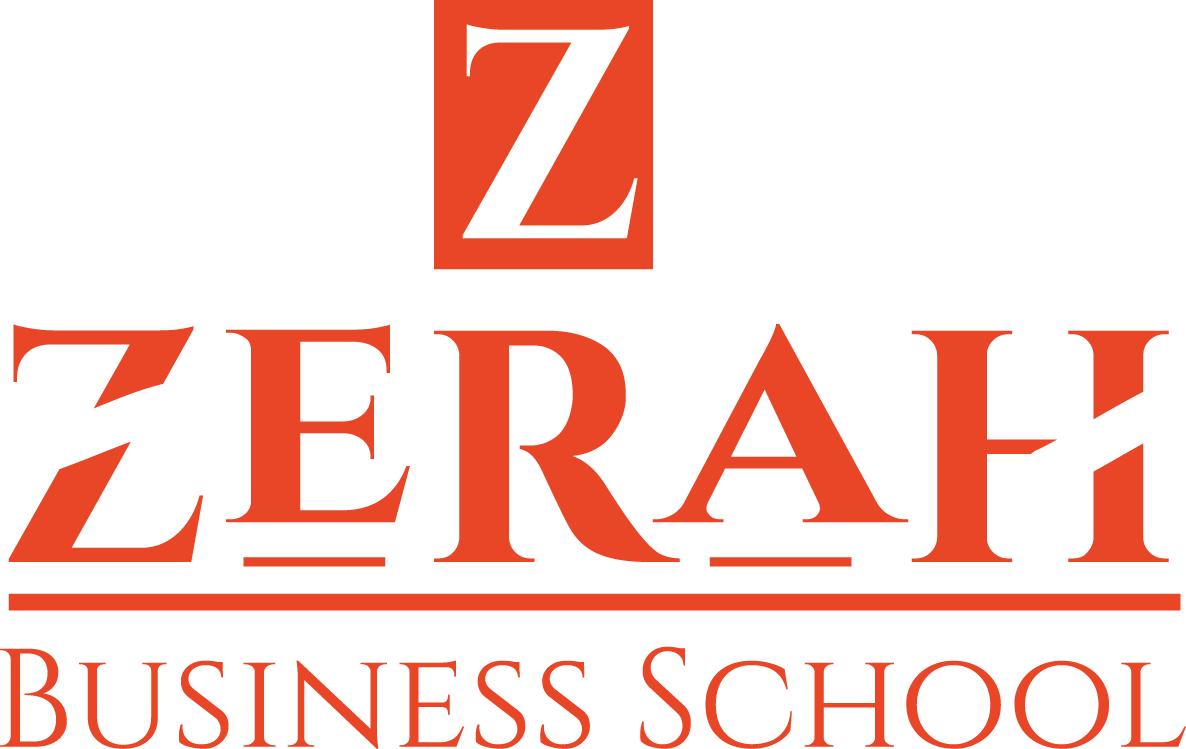 "Nicolas Whitehead: ""Zerah Business School is the only business school in Europe specializing in lobbying and PR"""